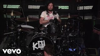 Kings Of Leon - Taper Jean Girl (Live on Letterman)
