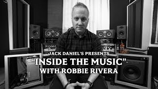 """""""Inside the Music"""" Chicago with Robbie Rivera"""