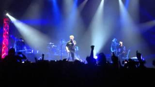 The Offspring - Americana - Live Zenith Paris