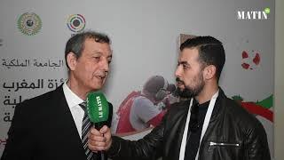 """Dr. Adbelaâdim Lhafi : """"Nous avons les meilleurs gâchettes au Monde lors du Grand Prix du Maroc 2020"""""""