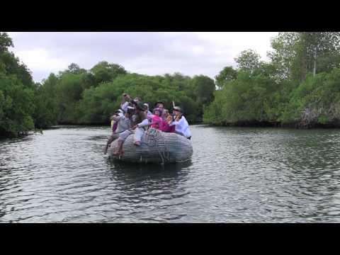 Galapagos Adventure – Tagus Cove/Elizabeth Bay