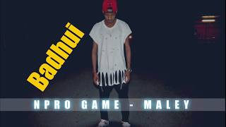 Npro Game - Maley [Audio] Remix DKR