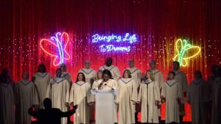 Zach Sobiech's 'Clouds' sung by Twin Cities Gospel Choir