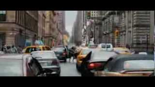 World War Z Official Movie Trailer with Transcript [2013]