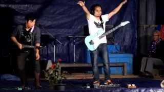 TYA Golden Jubilee - Zoforce Band