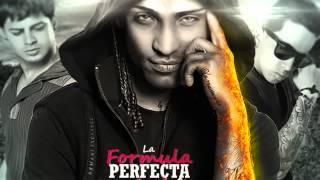 De La Ghetto, Ken Y, Arcangel - Formula Perfecta [Official Audio]