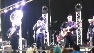 Muchachita - Martin Castillo @ Okeechobee Fl 5/4/1