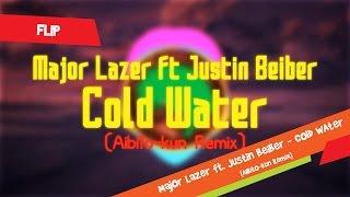 Major Lazer - Cold Water (feat. Justin Bieber & MØ) Instrumental (Aibito-kun Flip)