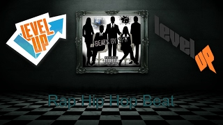 Level Up Rap Hip Hop Beat | Beats By SPG