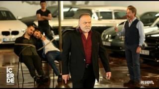 İçerde Dizi Müzikleri - Hüsran (Cover&Rmx)