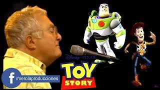 Randy Newman - You've Got A Friend In Me (Toy Story Song)