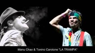 -La trampa- Manu Chao e Tonino Carotone (with fiddle Paolo Sterzi)