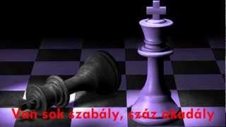 Ossian - Élő sakkfigurák (lyrics) HD