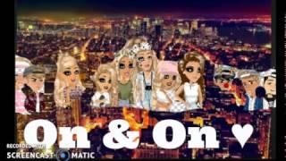 On  & On || INTRO ||