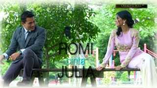 ROMI cinta JULIA OST Bukan Wanita Sempurna Ning Baizura