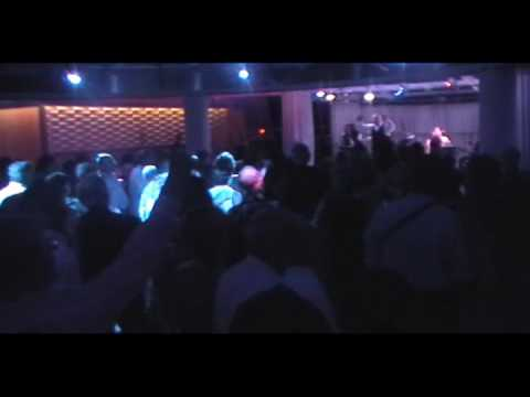 Celebrity Solstice Cruise . PART 10:  50's Party — New York, New York.