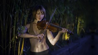 Last of the Mohicans - Jenny the hot Violin