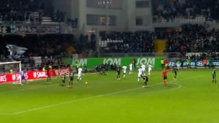 Vitória SC - V.Setúbal | Golo Raphinha!