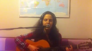Clandestino - Iro Graonidou (Manu Chao cover)