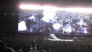 Elevation - U2 at Levi's Stadium, Santa Clara (5/17/17)