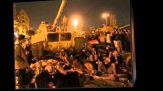 Do You Hear The People Sing? Tahrir Square Music Video by annienomad-cyberpoet