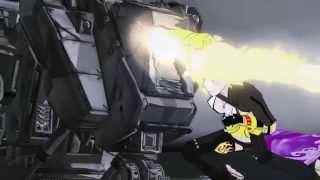 RWBY (Destiny: TTK Mashup Trailer)