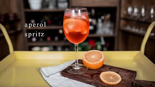Aperol Spritz | Receitas pelo Mundo