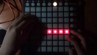Skrillex - Bangarang! (Feat. Sirah) Ten Thousand Illums Launchpad Cover
