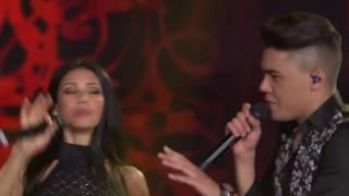 Felipe Araújo  - Me Chama Outra Vez Part - Simone e Simaria   DVD 1Dois3