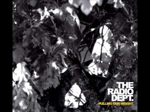 the-radio-dept-pulling-our-weight-thecosmicinterlude