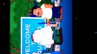 Michael McDonald's on Family Guy