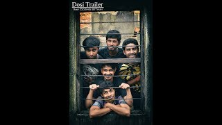 Song- Dosi Official Trailer (Band- Oozing Strain)