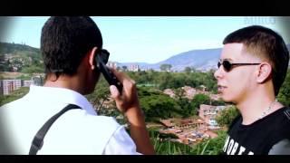 """A Donde Voy SurSide Ft Mosco """"Caña Brava"""""""
