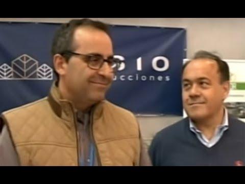 REBI SLU: Entrevista a Tasio en Radio Aranda Cadena Ser