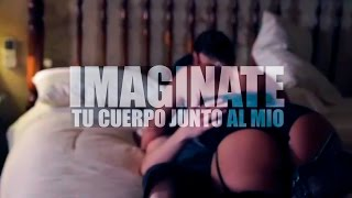 Imaginate - Arcangel ft J Balvin (Video Con Letra) (Los Favoritos) 2017