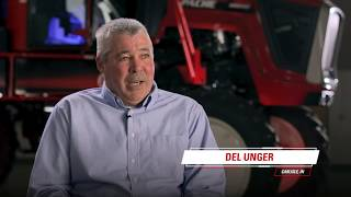 The Industry's Best Ag Sprayer Warranty