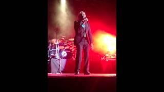 Billy Ocean at the Ritz Manchester 15/05/15    Lover Boy