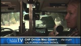 Tahoe Today   CHP Live Seg 1