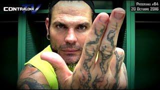 ContralonaTV entrevista a Jeff Hardy