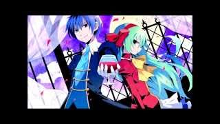 Nightcore--Game Over ( Maitre gims et Vitaa)