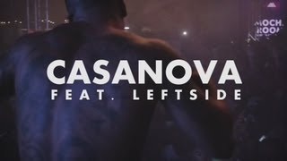 """Regula - Casanova feat. Leftside"" - ON TOUR 2013"
