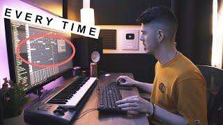 How to make dark melodic beats videos / InfiniTube