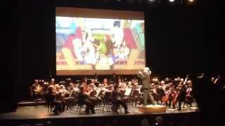Fairy Tail - Dragon Slayer (Anime Concert 2013) live