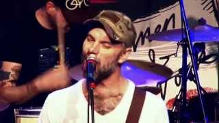 "Lucero- ""I'll Just Fall"""