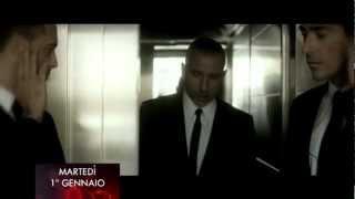 """1 Gennaio 2013 - Eros Ramazzotti sul 2 """"Io Sono te"""" - Promo Rai 2"""