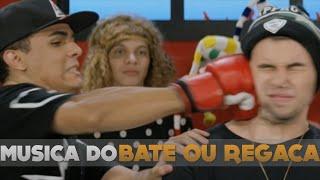 MUSICA DO BATE OU REGAÇA - Ilari kapteeni käskee Sound