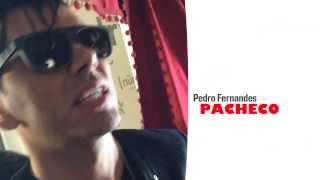 "Teaser ""Foi a Emele"" (Bo tem Mel) - Pedro Fernandes - 5 Para a Meia-Noite"