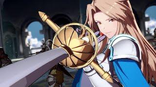 Granblue Fantasy: Versus Launches March 3rd in North America
