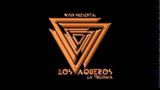 Wisin ft Divino - Nos Queremos (Los Vaqueros La Trilogia)