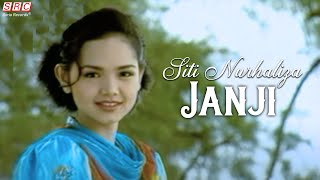 Siti Nurhaliza - Janji (Official Music Video - HD)